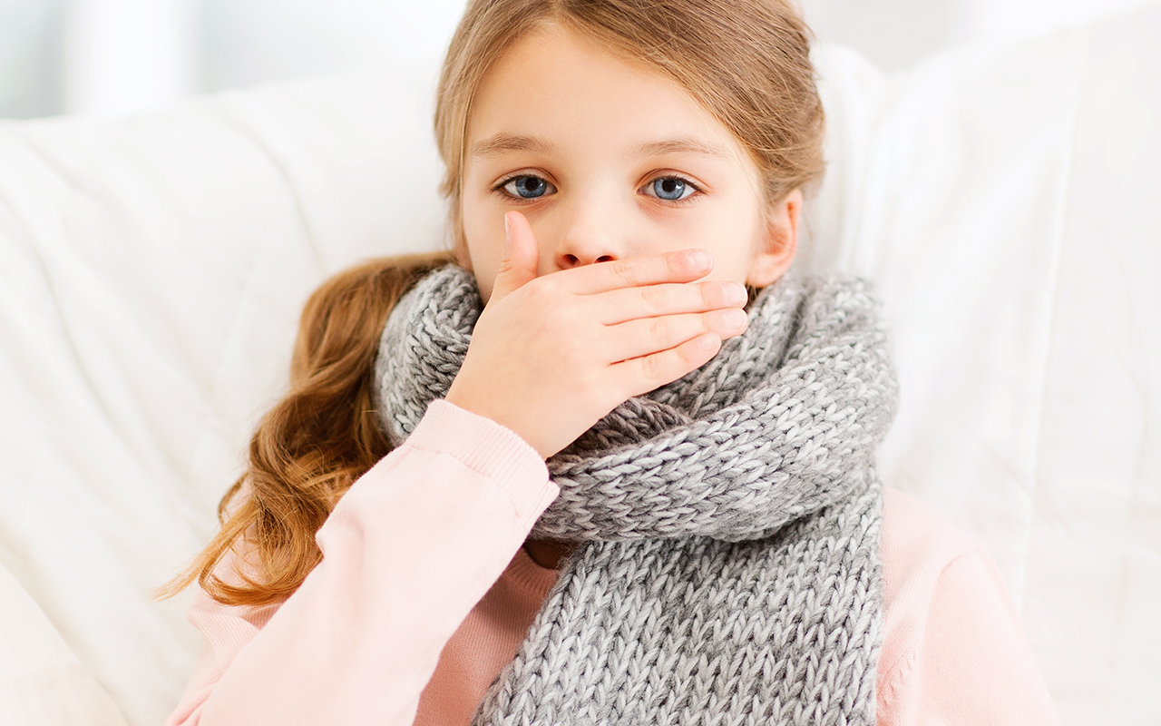 Как лечить влажный кашель у 6 месячного ребенка